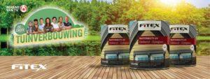 Fitex verf Verbouwing Hubo Glanerbrug